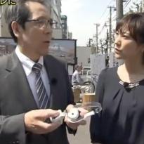 テレビ東京「WBS トレンドたまご」で「Phontec(フォンテック)」