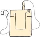 集音器ってどれだけの種類が出てるの?