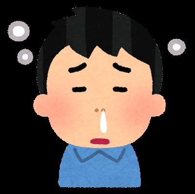 鼻の症状が耳にも影響?