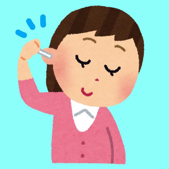 耳掃除の頻度に注意やりすぎは耳疾患の原因に